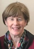 Dr. Lucy Homans