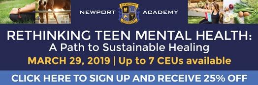 Rethinking Teen Mental Health