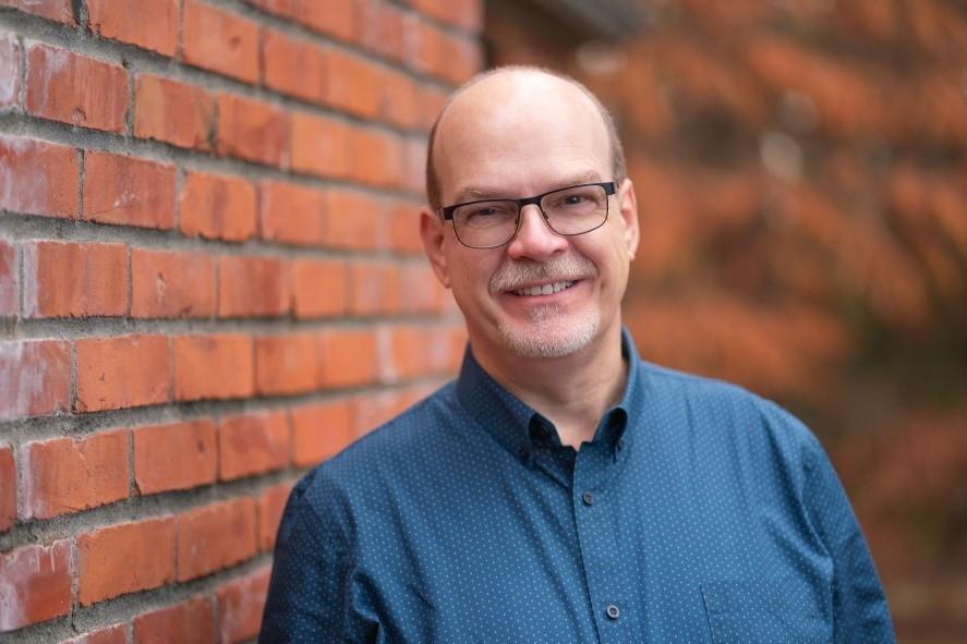 James Dillon, Ph.D.