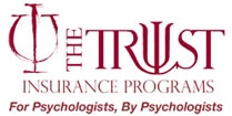 Logo for The Trust