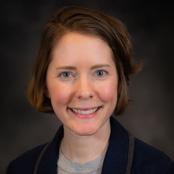 Julia Mackaronis, Ph.D.