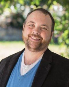 Matt Goldenberg, Psy.D.