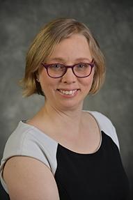 Dr. Samantha Slaughter