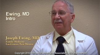 Dr. Joseph Ewing, Family Physician