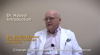 Dr. Martin Hoover