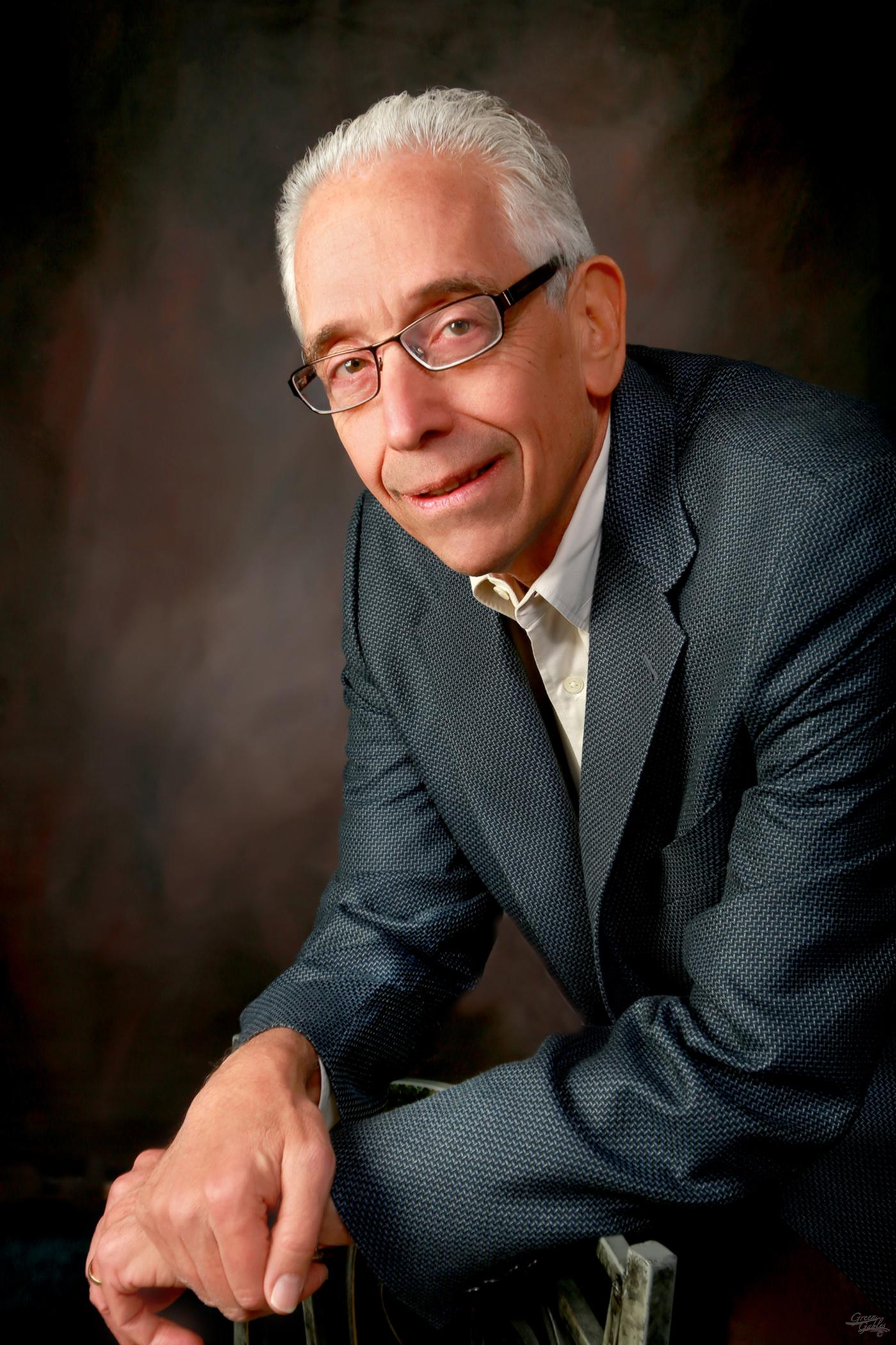 Robert Maurer, Ph.D.