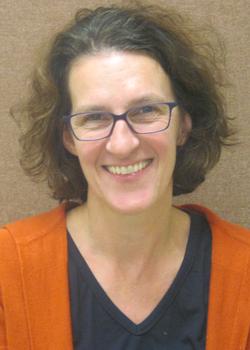 Cornelia Kirchhoff, Ph.D.